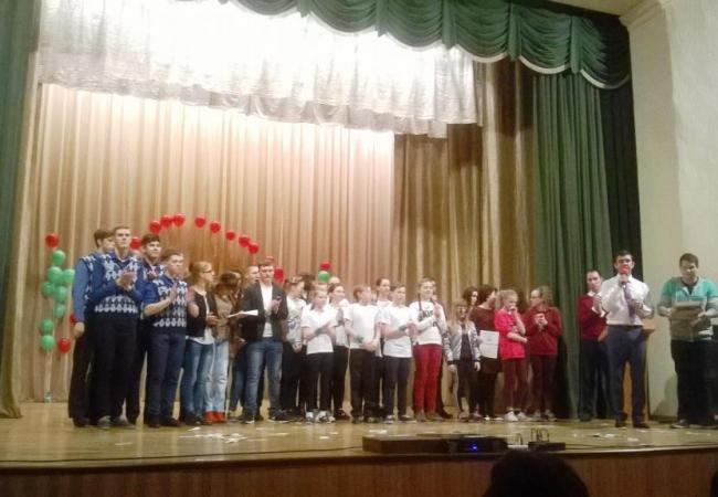 В Курганской области стартовал Областной чемпионат  сельских команд КВН «Веселый гусь»