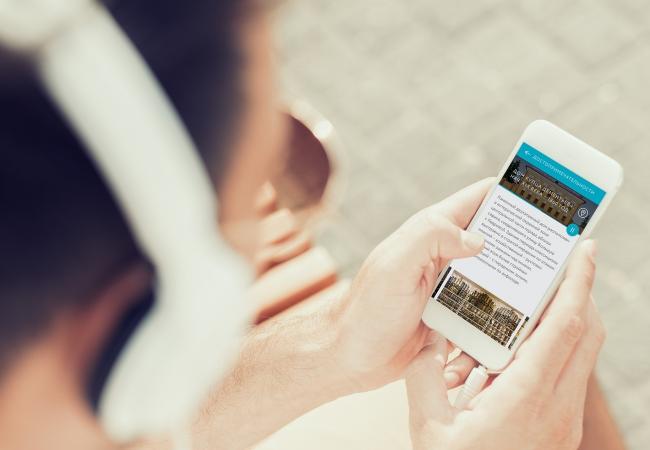 Теперь с достопримечательностями Кетовского района можно познакомиться в мобильном приложении izi.TRAVEL,