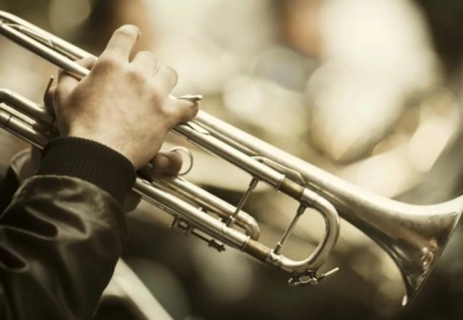 Духовой оркестр «Академия» принял участие в мероприятии Реквием памяти, приуроченном ко Дню памяти и скорби.