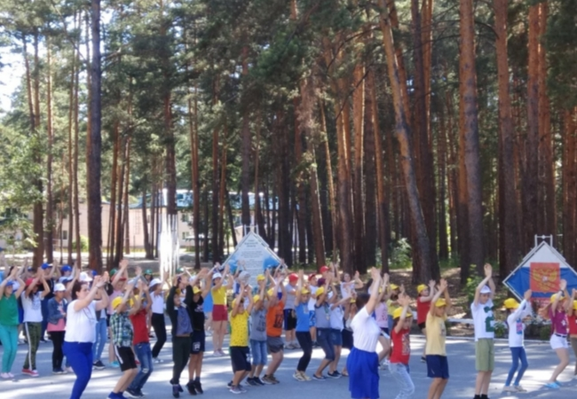 Юные дарования Кетовского района на «Музыкальной звезде»