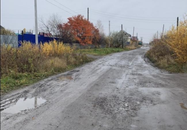 Продолжаю выезды по сельсоветам Кетовского района.