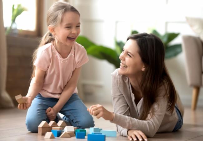 Выплаты семьям с детьми от 0 до 7 лет