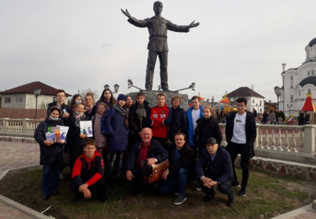 125-летие Сергея Есенина