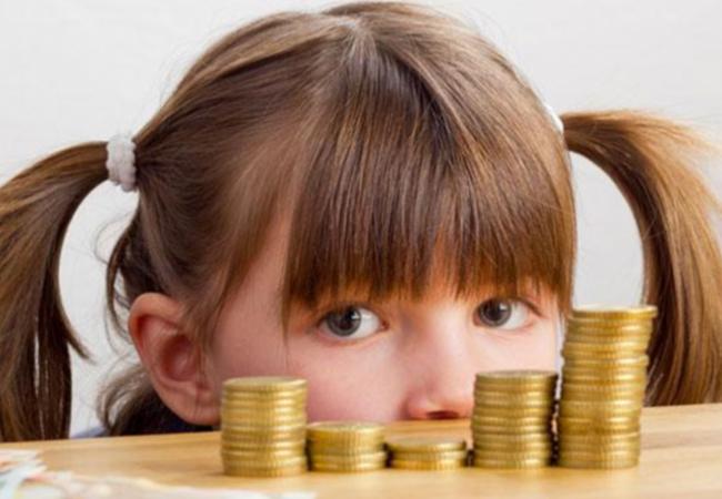 До 31 марта необходимо подать заявление на детские выплаты