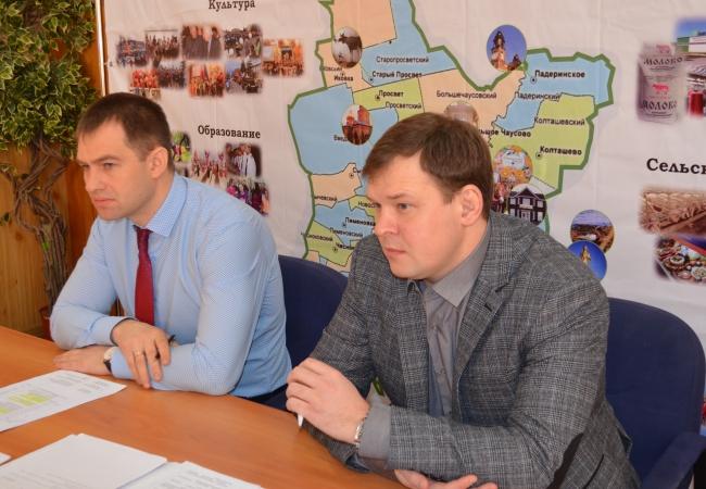 Через 2 дня в Кетовском районе начнутся самые массовые спортивные соревнования