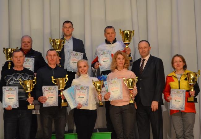 Кетовчане - победители IХ сельских спортивных игр «Зауральская метелица»