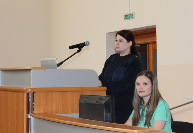 Студенты-иностранцы узнали, как получить гражданство Российской Федерации