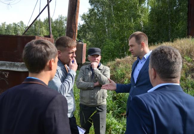 С 2017 года в Кетовском районе осуществляется оптимизация муниципальных образований путем их объединения
